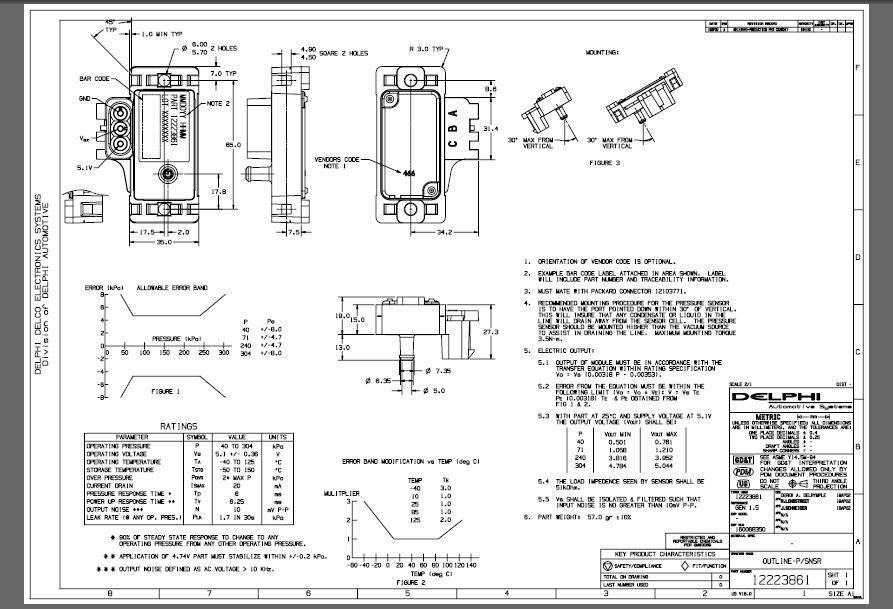 Ddec Ii Wiring Diagram Electrical Diagram Diagram Wire