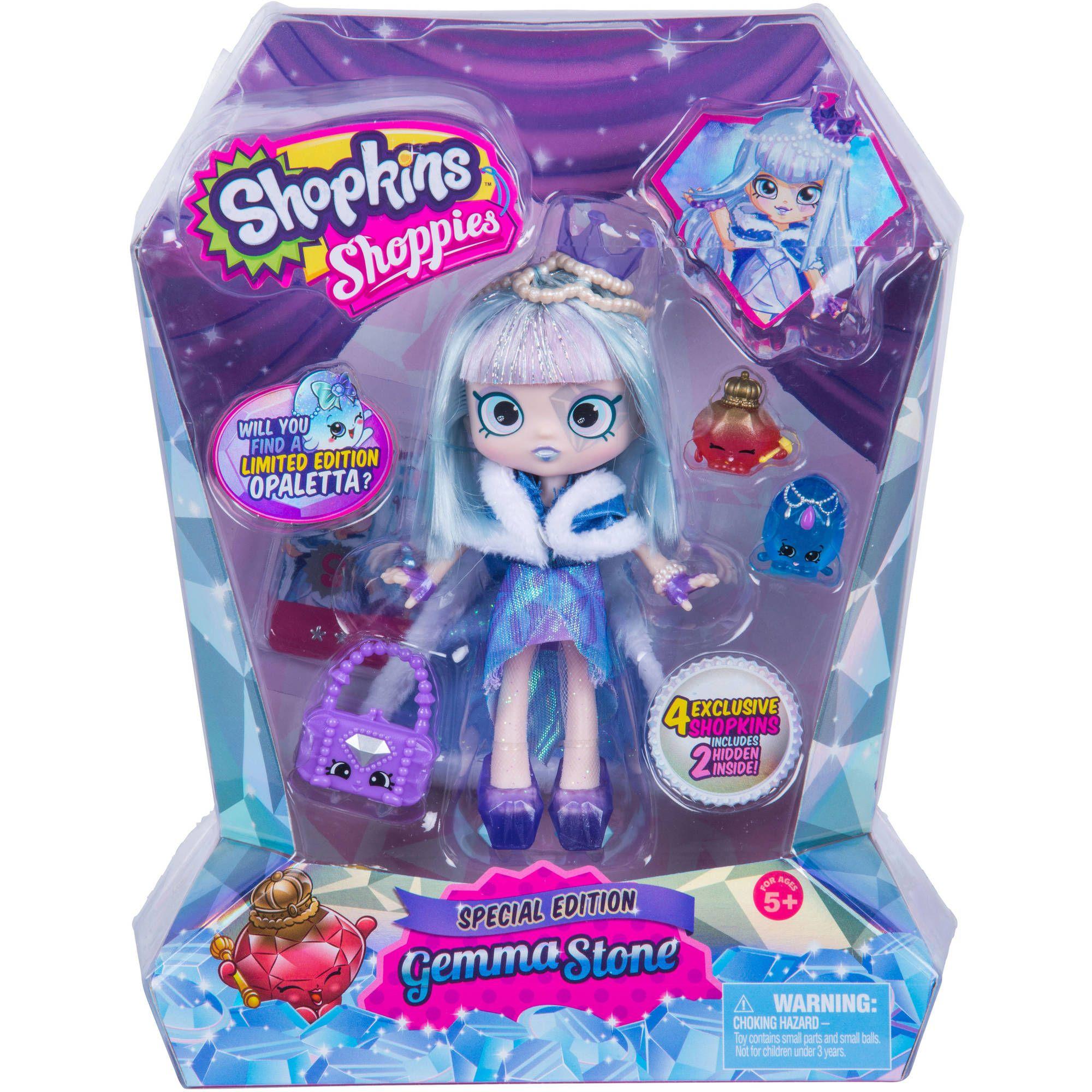 Shopkins Season 6 Chef Club Mega Pack Walmart Com Shopkins And Shoppies Shopkins Shopkins Toys