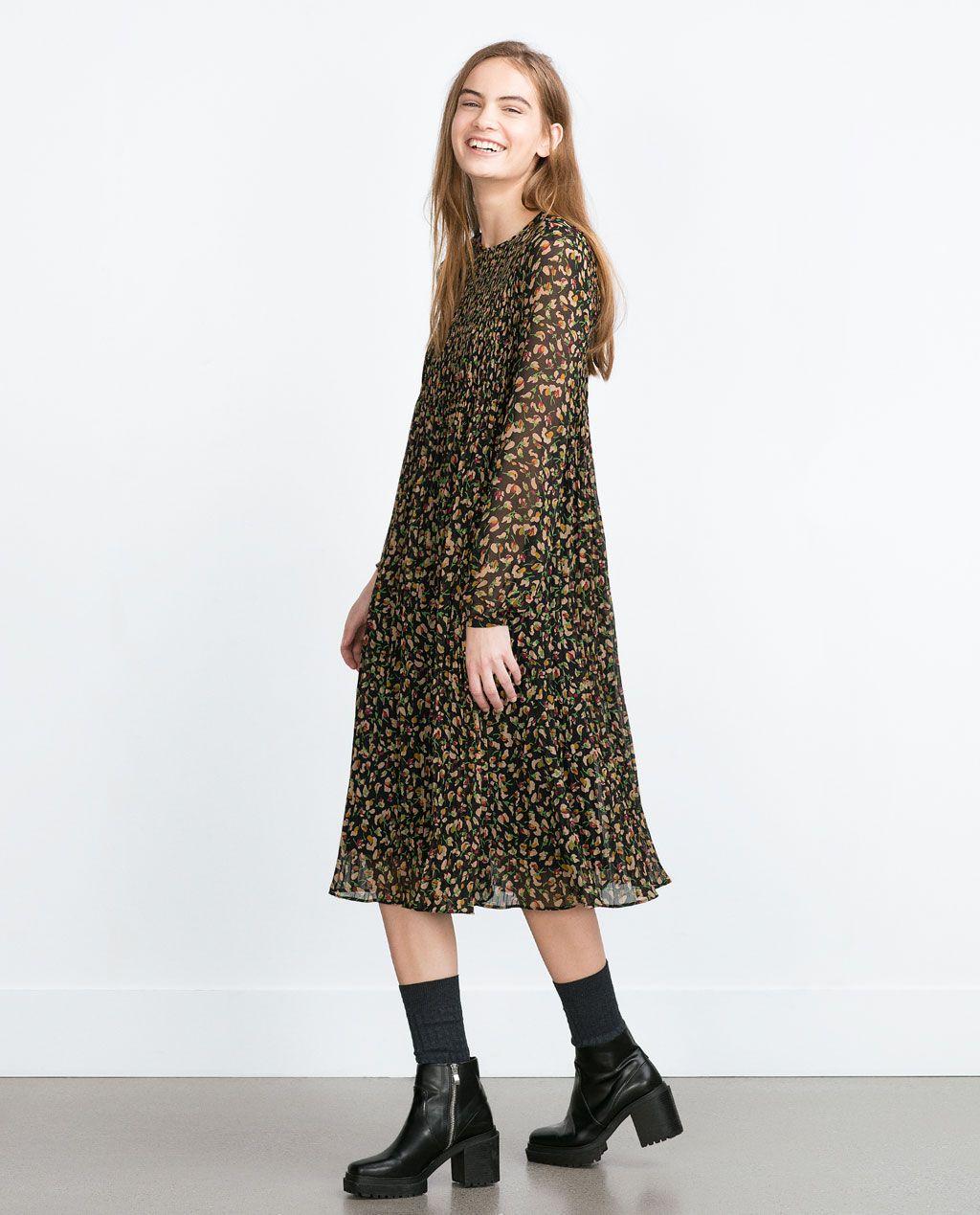 6ffea776 Zara Sale Ladies Dresses