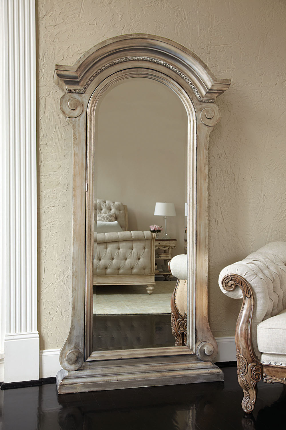 Mirrors In Bedroom Superstition Mirrors Wall Mirror Decorative Accents Decorating Floor Mirror