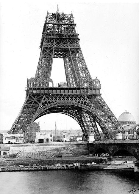 Sur la tour Eiffel - François Coppée 121a80046df5938e5374adee3423c40d
