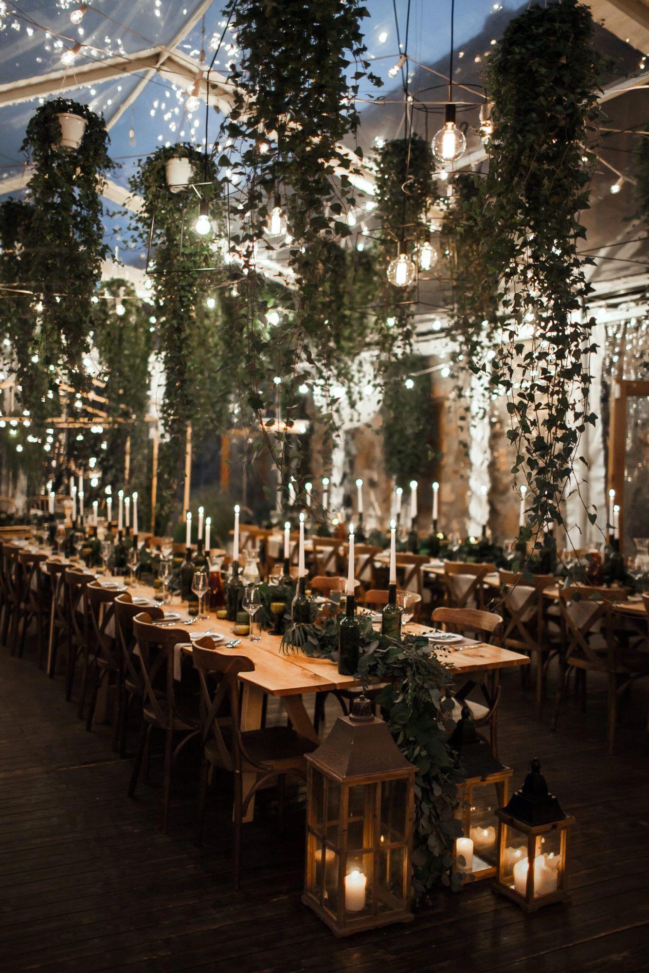 20+ Garden Wedding Ideas Beautiful. Transform your garden ...