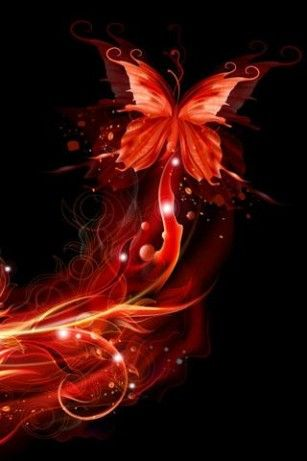 Neon butterfly live wallpapers app for android neon pinterest neon butterfly live wallpapers app for android voltagebd Images