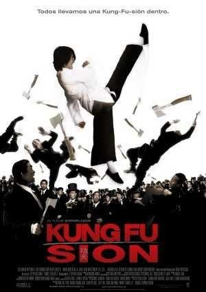 Kung Fu Sion Kung Fu Peliculas De Artes Marciales Poster De Peliculas