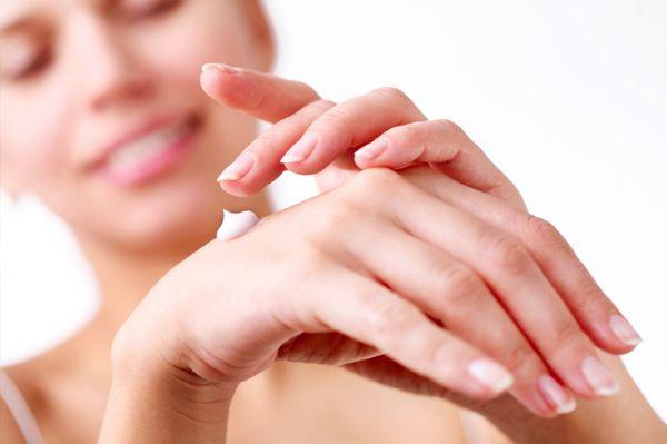 Schöne Hände bedeutet nicht nur schöne Maniküre !!!