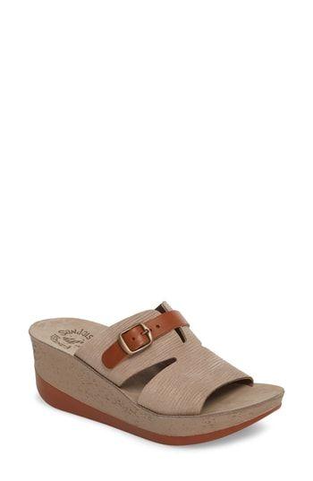 fabc51fb06 Women s Fantasy Sandals Cher Wedge Sandal – Trendization