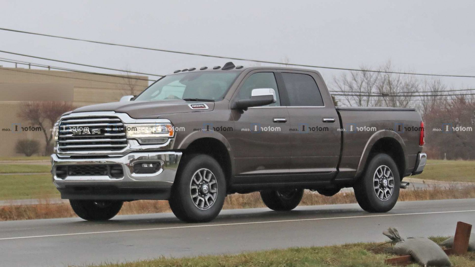 This Is Why 2020 Dodge Laramie 2500 Is So Famous Dodge Mega Cab New Trucks Dodge Ram
