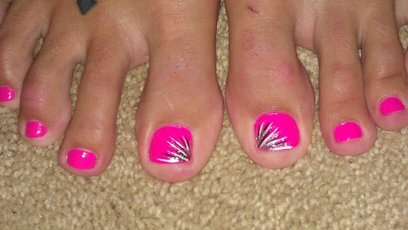 Toenaildesigns2014 Nail Art For Toe Nails 6 Pictures Photos
