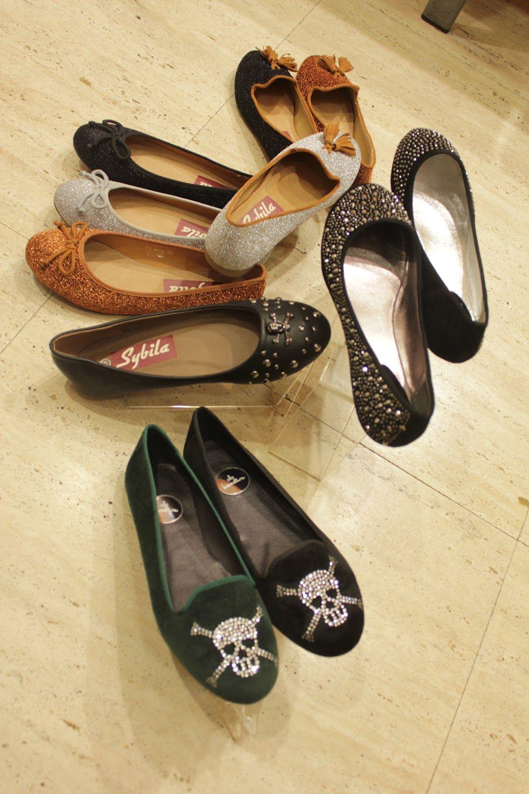 2d7ab5b822f65 Calzados NIZA y ZAS Shoes  Zapatitos planos