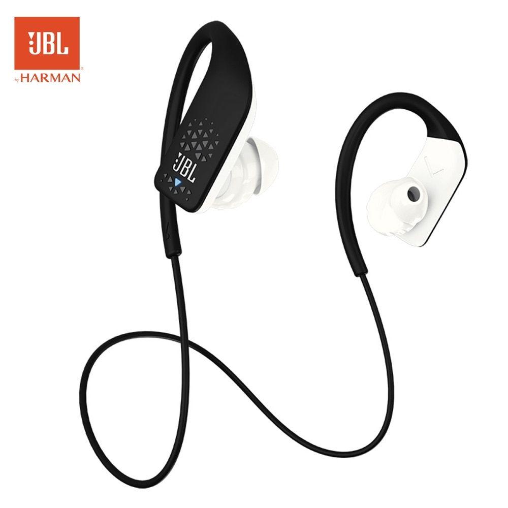 Jbl Grip 500 Wireless Bluetooth Earphones Bluetooth Earphones Earphone Wireless Bluetooth