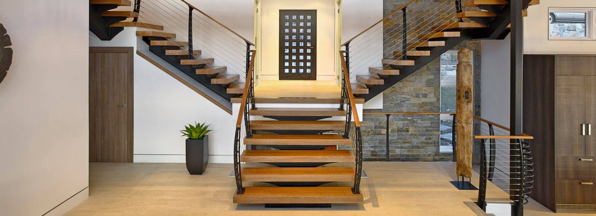 Candlewood Lake Connecticut | Staircase design, Stairs ...