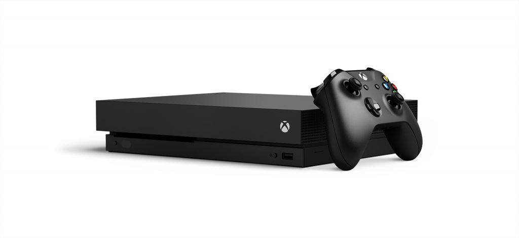 The Making Of Xbox One X Microsoft S Most Compact And Powerful Console Yet News Center Microsoft Madness Xbox One Games Xbox One Deals Xbox One