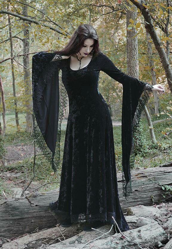 Victorian Goth Httpvictorian Gothtumblr Dresses