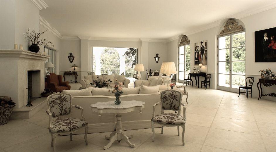 Les Plus Belles Deco Maison De Charme | Riesige Luxus Villa In Andalusien  Mieten