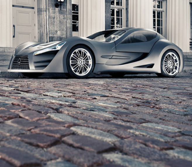 The Felino Cb7 Is The Biggest Baddest Most Insane Canadian Supercar You Ve Never Heard About Video Super Cars Best Luxury Cars Cars