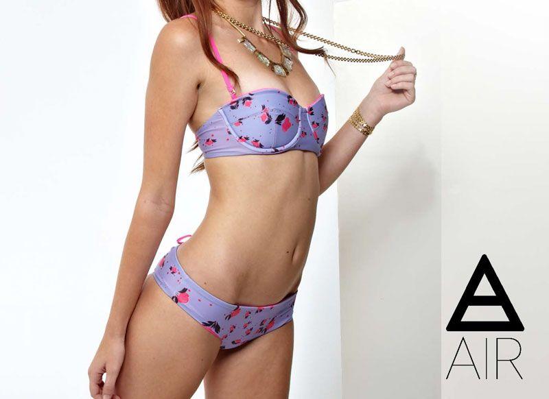 bc93061e15 House of Au+Ora Underwire Bikini Oras