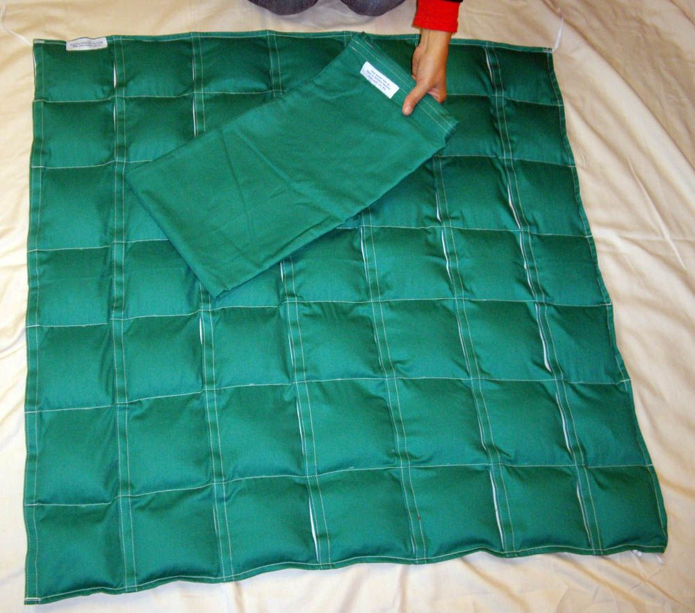Weighted Blankets With Images Weighted Blanket Diy
