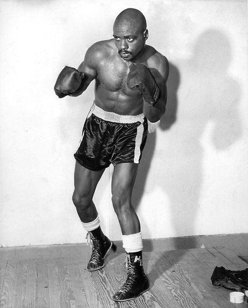 Dead at 76, Rubin Hurricane Carter