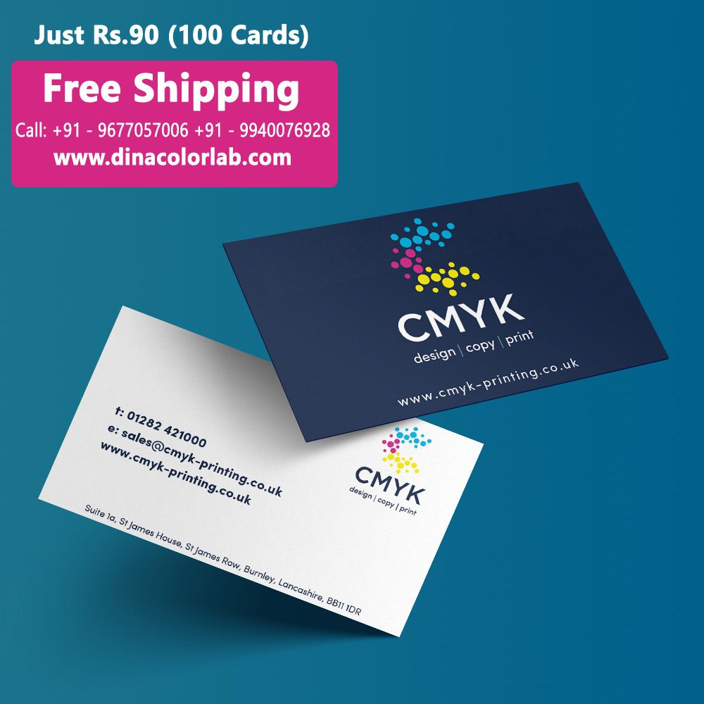 Business Card Printing Business Card Online Printing Business Cards Qr Code Business Card Business Cards Online