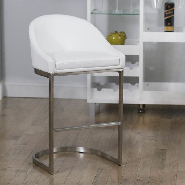 FREE SHIPPING! Shop Wayfair for Matrix Otus 24 Bar Stool with Cushion - Great Deals on all Furniture products with the best selection to choose from!