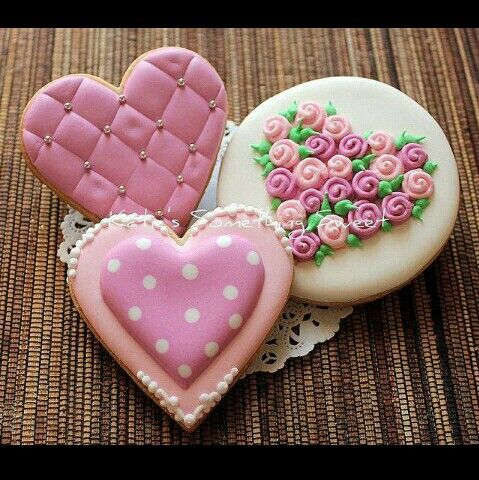 Pin by B D on cookies | Pinterest