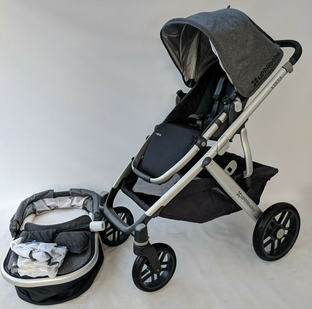 Graco Fast Action Click Connect 30 Travel System Nyssa