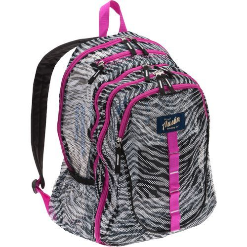 Austin Clothing Co.® Classic Mesh Backpack | School Stuff ...