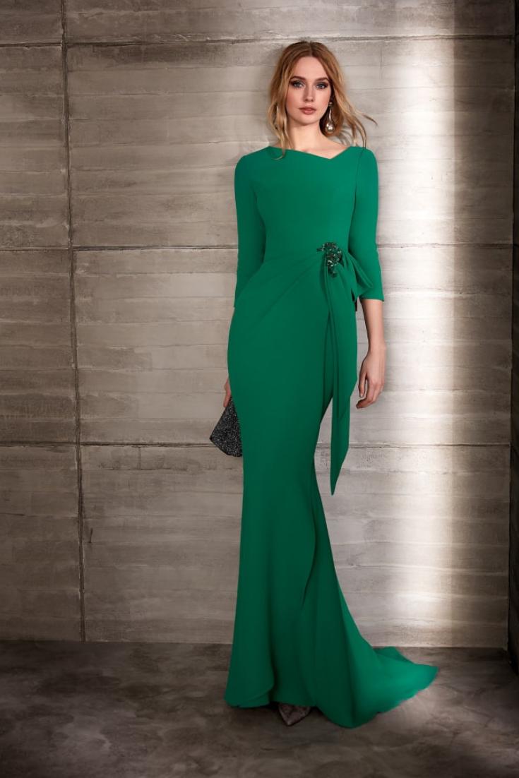 0387dc6ad 5 estilos de vestidos de fiesta para la hermana de la novia.  vestidos
