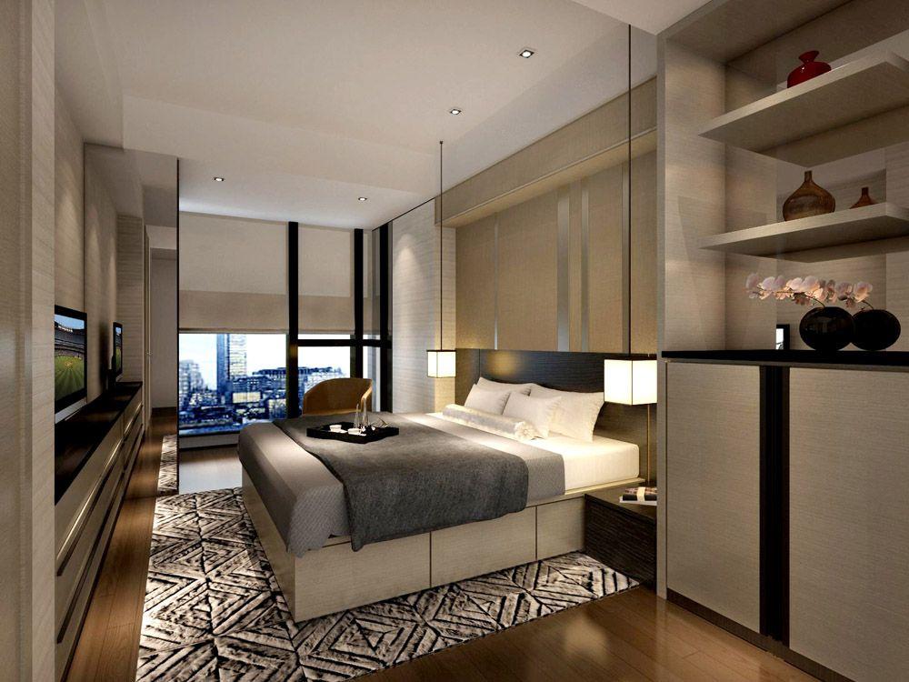 Apartments Interior Design Entrancing Decorating Inspiration