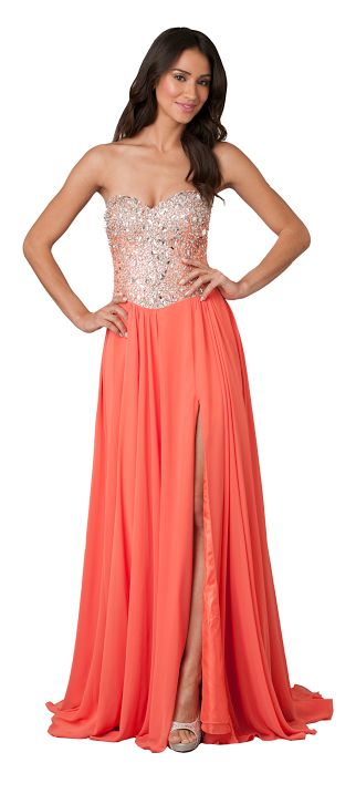 One Of The Prettiest Prom Dresses Ever Jz 5217 Prommm