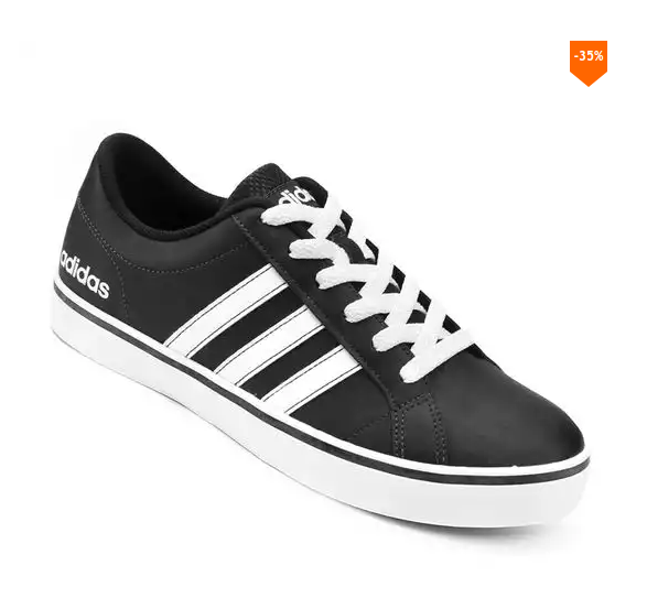0247fa21abc Tênis Adidas Vs Pace Masculino