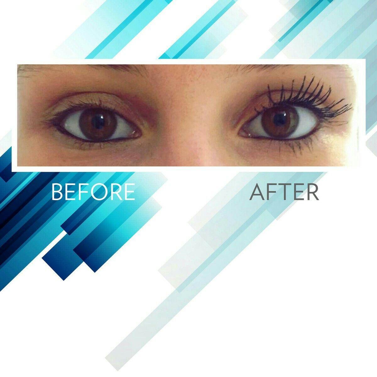 e11f5e25a23 Nu Skin Mascara | Amazing Nu Skin Products! | Nu skin mascara ...