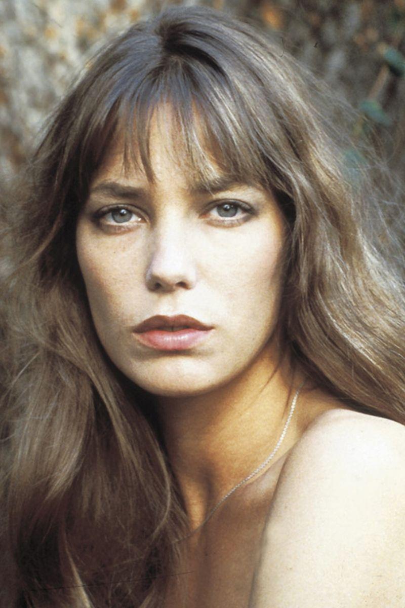 Jane birkin picture - Jane Birkin Feat The South Of France