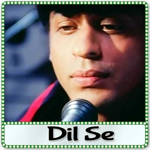 Aye Ajnabi - Dil Se (MP3 Format) | March 2015 new Uploads  | Karaoke
