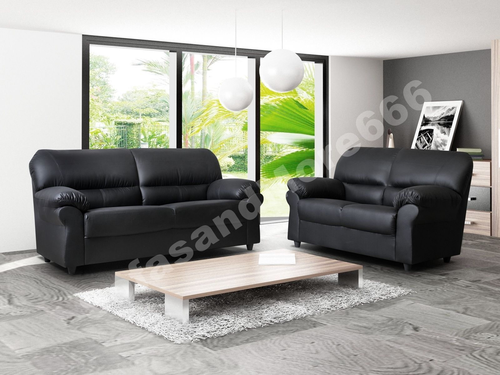 Amazing Pin By Sofas Andmore On Home Furniture Faux Leather Sofa Gmtry Best Dining Table And Chair Ideas Images Gmtryco