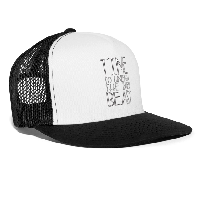 Proud New Dad Caps Png Trucker Hat