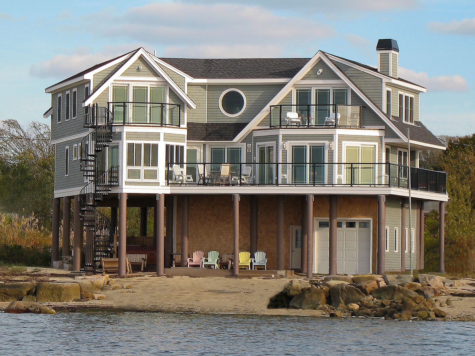 Don't risk building your new waterfront, piling foundation