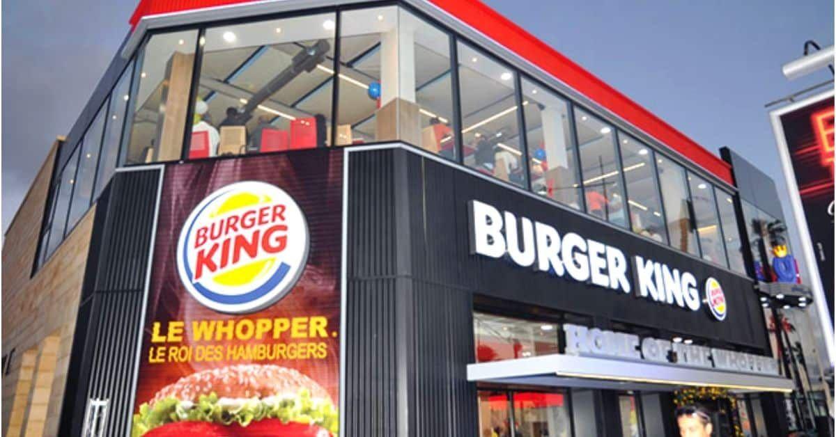 Burger King Recrute Des Agents Polyvalents De Restauration Dreamjob Ma En 2021 Restaurant Les 4 C Restaurants