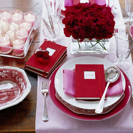 Romantic Valentine S Day Dinner Ideas Valentine S Day Goodies