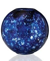 """Evolution by Waterford Celestial 11"""" Rose Bowl"""