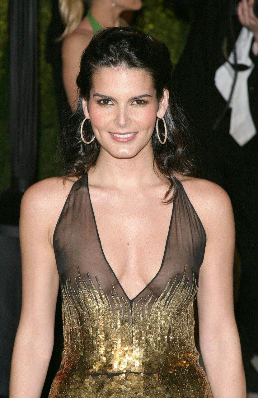 Angie Harmon born August 10, 1972 (age 46)