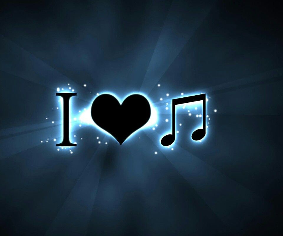 Love Music! ♥