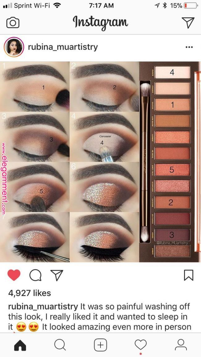 Eyeshadow – Tips For Making Your Face Look Great >>> You can get more details by… –