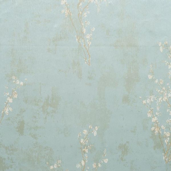 York Wallcoverings Enchantment Zen Foiled Wallpaper Reviews