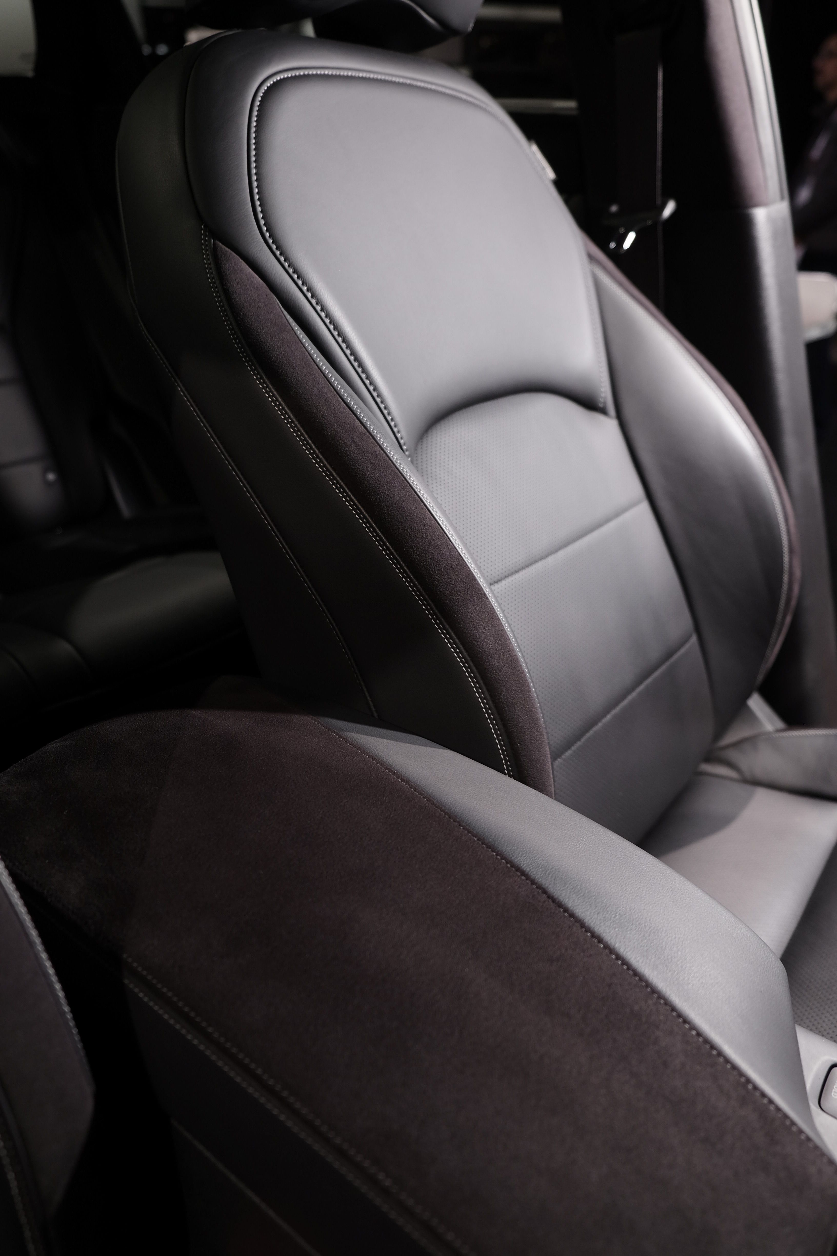 Ultrasuede For Automotive Upholstery And Interiors Automotive Upholstery Custom Car Seats Automotive Seat Covers