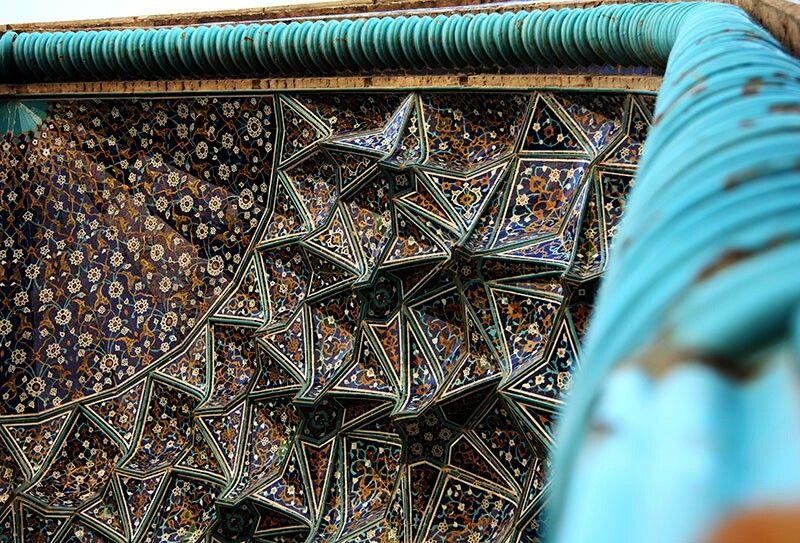 #sheykhlotfollahmosque #isfahan #iran #traveltoiran #wecare