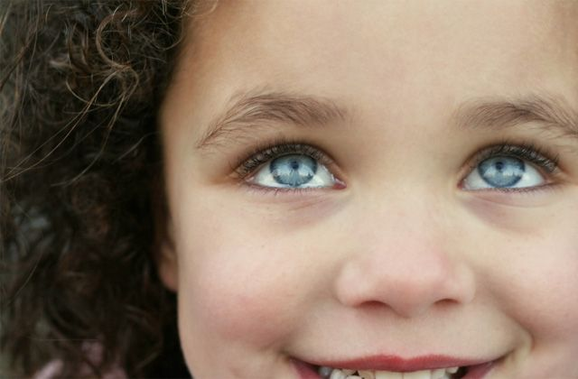 How to Get Rid of Under Eye Bags in Kids: Cause and Home ...