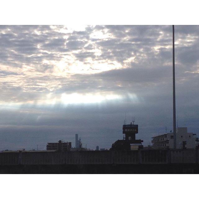 #today 's sky 今日の#空 #天空