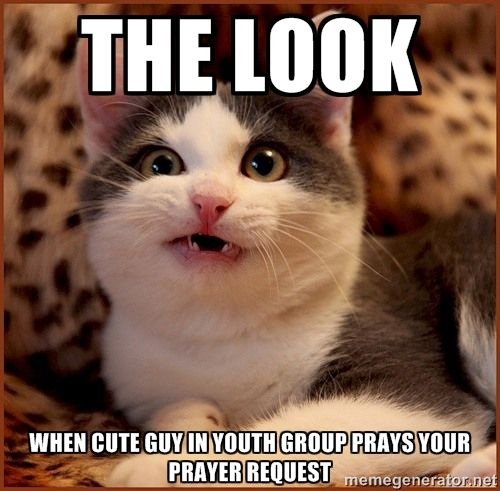 These Funny Christian Memes Will Make You Laugh Guaranteed Project Inspired Funny Pictures Funny Cat Memes Funny Christian Memes