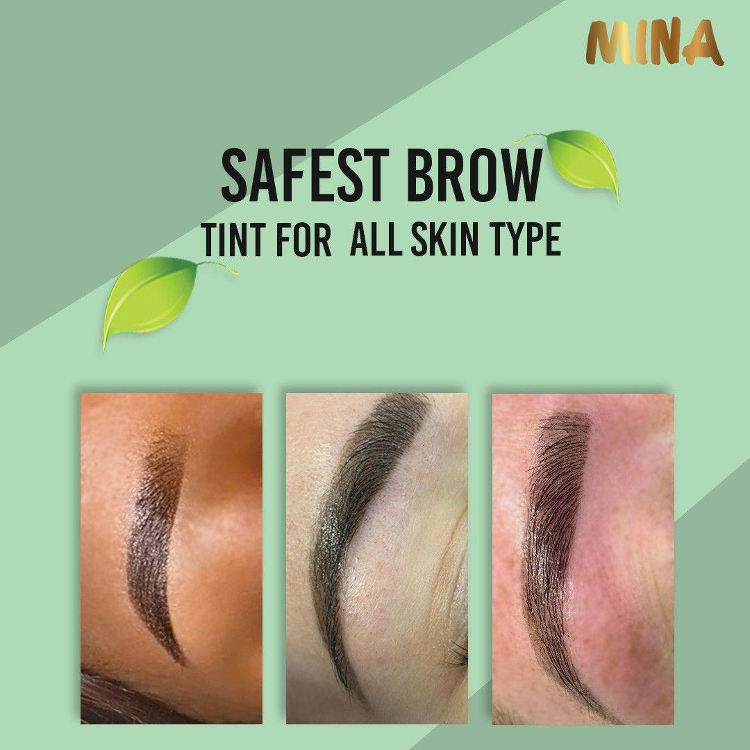 Experience the extra safe brow henna. Henna Brow with the benefit of Aloe vera & Jojoba oil. #browshape #perfectbrow #browlove #eyebrowexpert #eyebrowwaxing #eyebrowqueen #eyebrowstudio #browrepair #browwax #eyebrowsonpoint #browgame #hdbrows #mmes #browtint #hennabrows #hennabrowtint #hennaeyebrowstint #browsalon #browtraining #eyebrowhenna #blackbrowtint #brownbrowtint #eyebrowhennafromindia